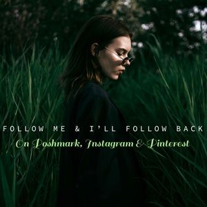 Like, Share & Add Friends!! I'll follow You on IG!
